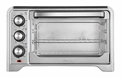 Chefman Toaster Slice