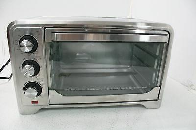 Chefman Oven Convection Stainless Temperature