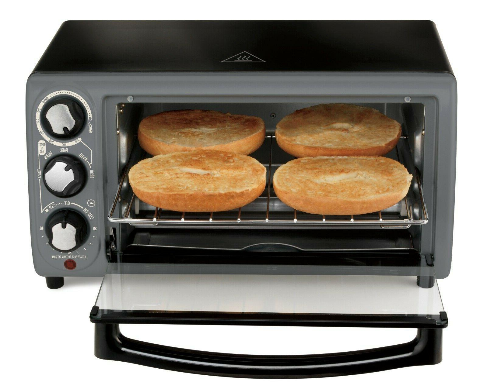 Toaster Ovens Prime Microwave Countertop
