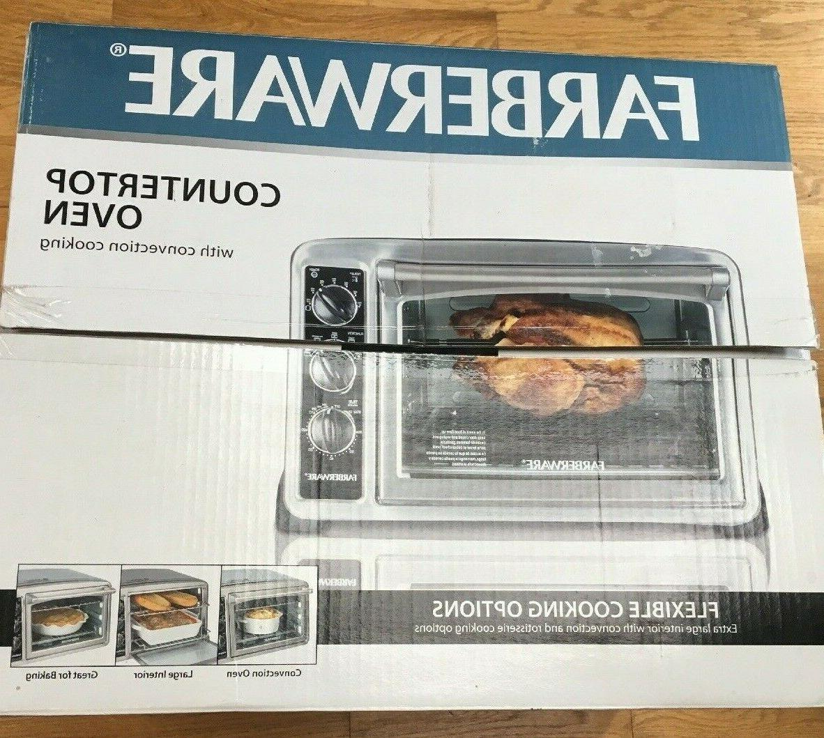 Farberware Toaster Oven 1500w