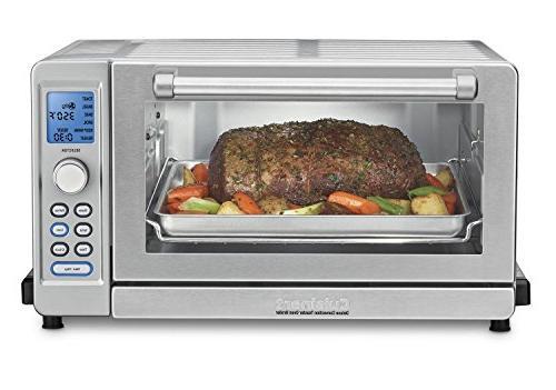 Cuisinart Digital Toaster Oven