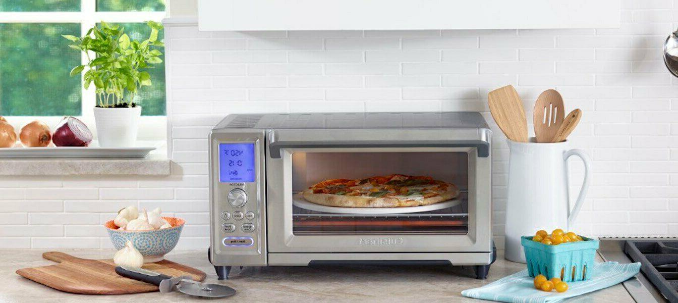 Cuisinart Convection Toaster Oven Stainless Steel