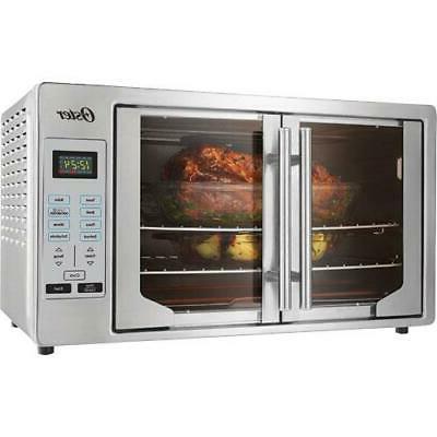 tssttvfddg digital french turbo convection countertop oven