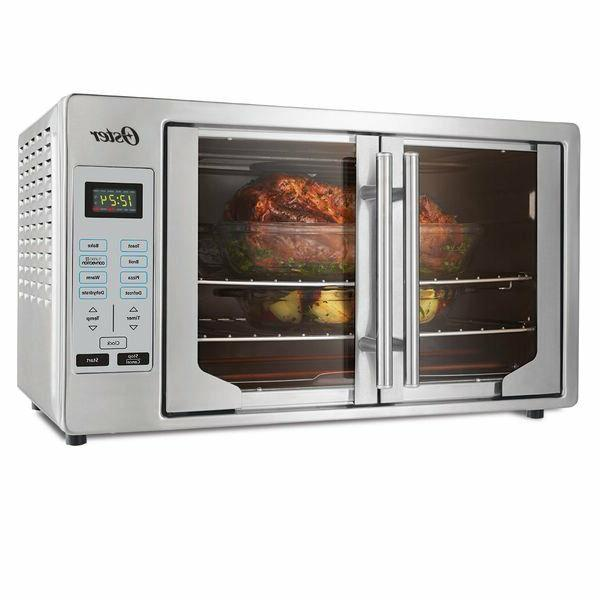 tssttvfddg digital french door toaster convection oven