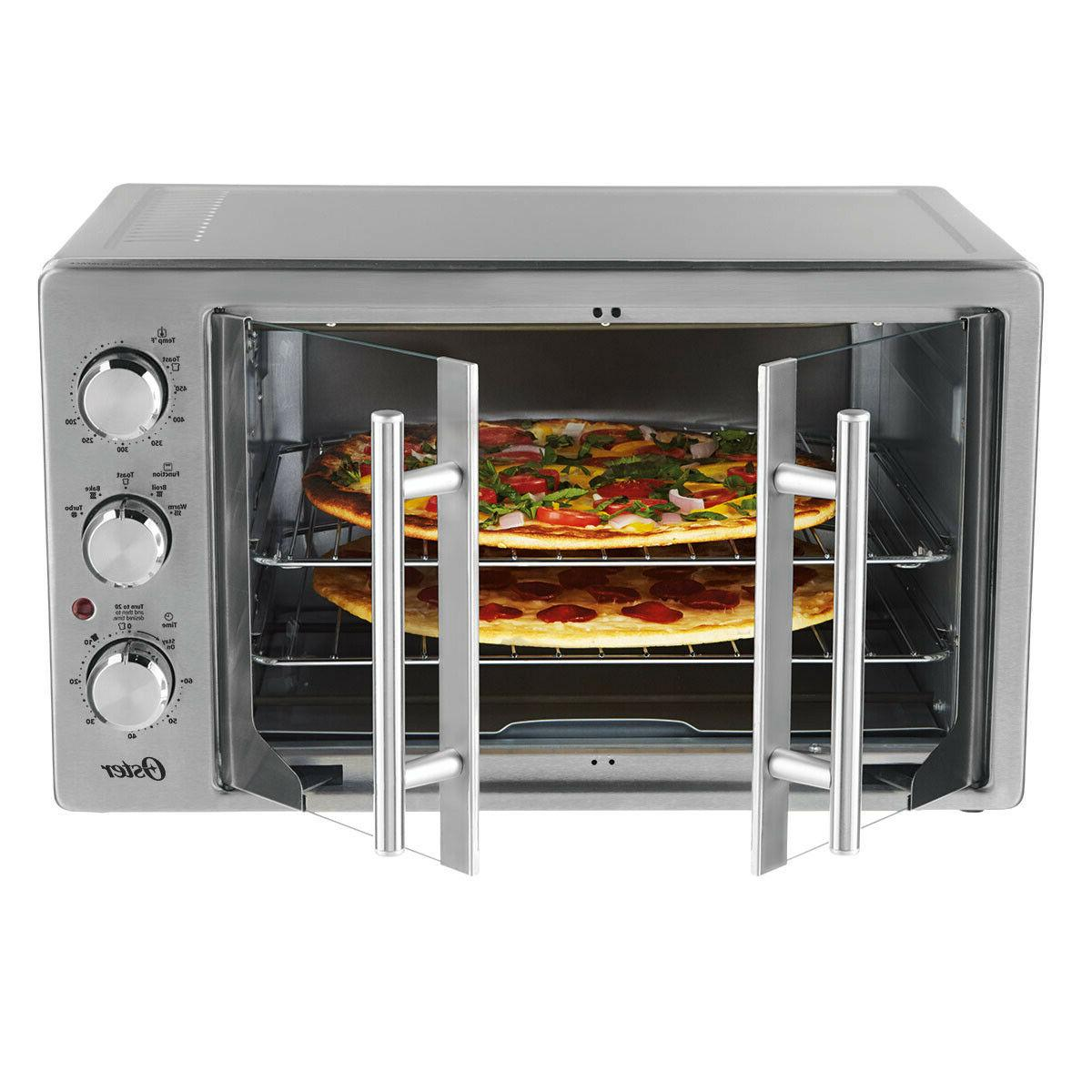 Oster Door Oven, Steel with Convection