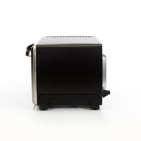 Large Digital Toaster Oven, Bake, Broil, Defrost and