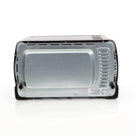 Large Oven, Cooking Functions Include Bake, Defrost and Warm