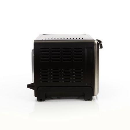 Large Countertop Oven, Bake, Toast, Pizza, Defrost and