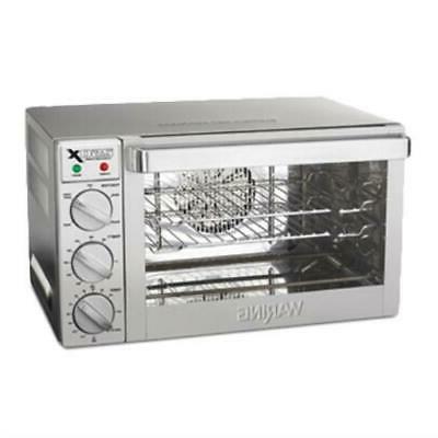 wco250x commercial convection oven countertop