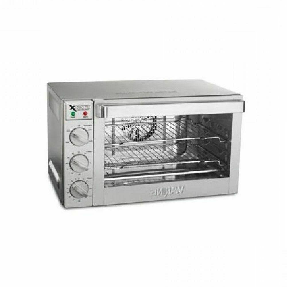 wco500x convection oven 1700w