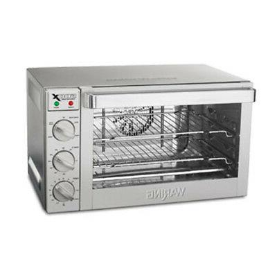 wco500x countertop convection oven half size