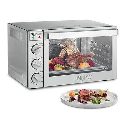 wco500x countertop half size convection oven