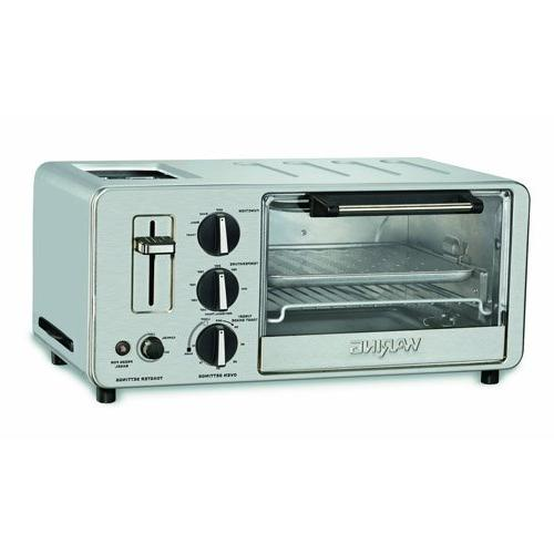 Waring WTO150 Oven with Toaster