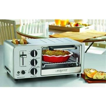 Waring Oven Built-In 2-Slice Toaster