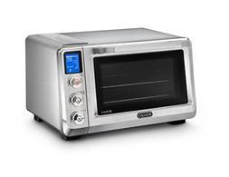 De'Longhi Livenza Stainless Steel Digital Toaster Oven