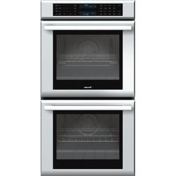 Thermador Masterpiece MED272JS 27inch Double Electric Wall O