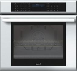 Thermador ME301JS Single Masterpiece Oven, 30 in. 1 Xt Rack