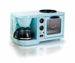 MaxiMatic EBK-200 Elite Cuisine 3-in-1 Multifunction Breakfa