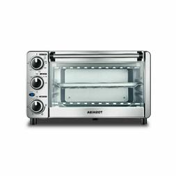 Toshiba MC25CEY-SS Convection Oven - Stainless Steel