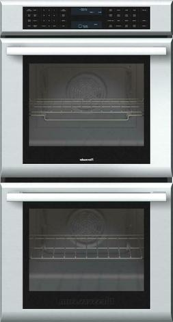 """Thermador MED272ES 27"""" Double Electric Wall Oven 4.2 cu.ft."""