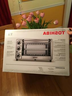 mg12gqn ss toaster oven stainless steel brand