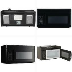 Magic Chef Microwave Oven 1.6 cu ft Over the Range Hood Ligh