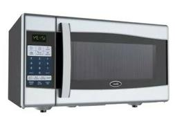 NEW Oster 0.9 cu OGXE0901 Stainless Steel Microwave Oven-900
