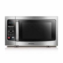 Microwave Oven with Convection Function Smart Sensor and LED