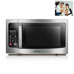 microwave oven with convection function smart sensor