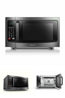Microwave Oven with Convection Function Smart Sensor LED EC0