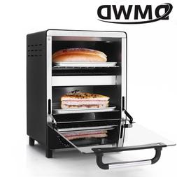 DMWD Mini Electric <font><b>Convection</b></font> <font><b>O