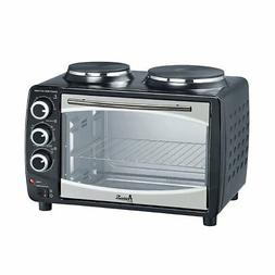 Avanti Products 1.1 Cu. Ft. Mini Kitchen Convection Oven