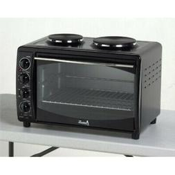 Avanti MKB42B Mini Kitchen Multi-Function Oven Convection To