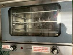 Wisco Model 620 Convection Oven