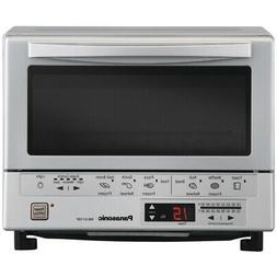 Panasonic Nb-G110P Flashxpress Toaster Oven Double Infrared
