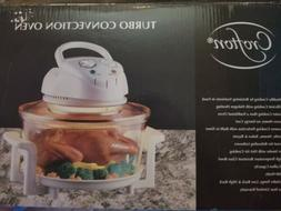 New Never Used Crofton Turbo Convection Oven