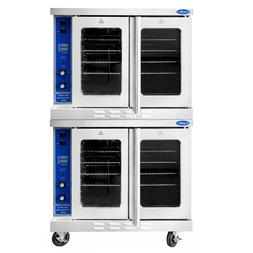 ATOSA - ATCO-513B-2 Gas Convection Ovens Double Stack