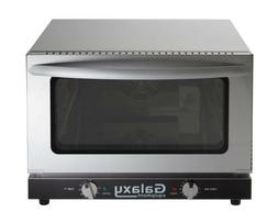 new commercial half size countertop convection oven