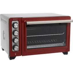 NEW KitchenAid Compact Countertop Convection Oven - Cinnamon