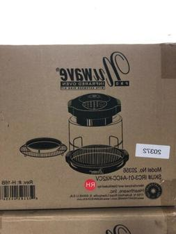 New in Box - Nuwave Pro Black Infrared Convection Oven Model