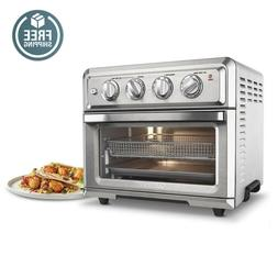 NEW SALE!!! Cuisinart® Convection Air Fryer Toaster Oven,St