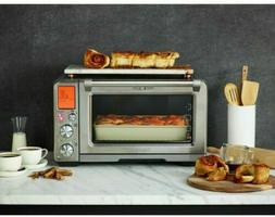 NEW Breville Smart Oven Air Convection Toaster Oven BOV900BS