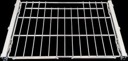 New Thermador Telescopic 30 inch wall oven Rack glide slide