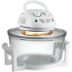 NutriChef Next Generation Halogen Oven Air-Fryer/Infrared Co
