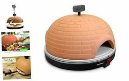 NutriChef Upgraded Electric Pizza Oven - Artisan  Version 11