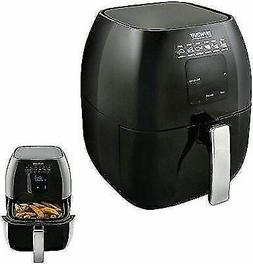 NuWave Brio 36001 3.5 Qt Digital Air Fryer - Black