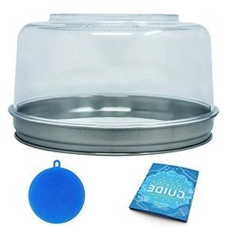 Dome Compatible with NuWave Oven PRO, PRO PLUS, FlavorWave &