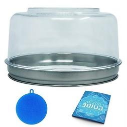 NuWave Oven PRO & PRO PLUS Dome Replacement Stronger Cover T