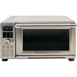 nuwave xl air fryer convection oven 20801