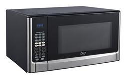 Oster OGYZ1604VS 1100W Inverter/Sensor Microwave Oven, 1.6 c